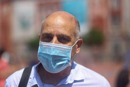 Medicul Virgil Musta: Suntem in continuare pe panta ascendenta a pandemiei