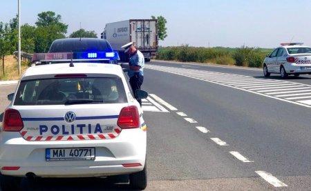Amenzi inselatoare trimise soferilor pentru depasirea vitezei, prin e-mailuri false, scrise in numele Politiei
