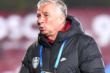Primele reactii despre furtuna de la CFR Cluj: Jucatorii ar fi bulversati daca Petrescu va fi schimbat