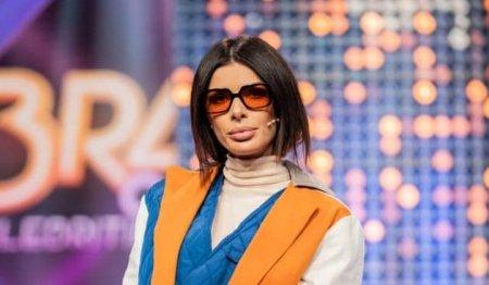 """Ioana Filimon, criticata pentru tinuta purtata la Bravo, ai stil!"""". Sandalele sunt de aruncat"""