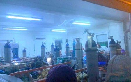 Bombele din marile orase: <span style='background:#EDF514'>BENZINA</span>riile dezafectate fara demontarea rezervoarelor subterane