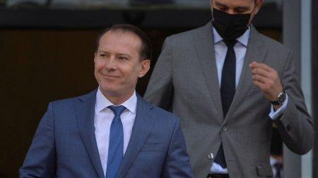 S-a decis ce functie va ocupa Florin Citu in noul guvern condus de Nicolae Ciuca