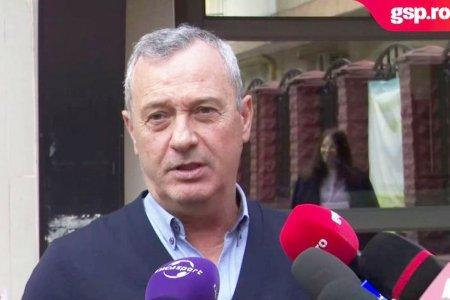 Mircea Rednic s-a razgandit si baga mana in buzunar! Ce pregateste pentru jucatori