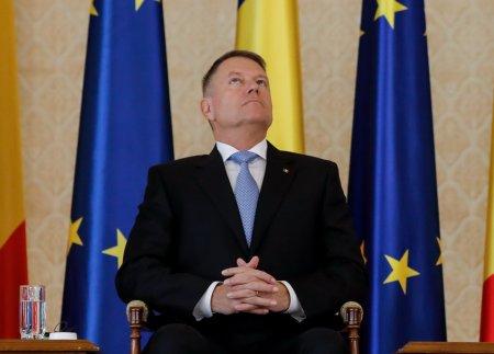 CTP, umilinta grea pentru Klaus Iohannis: Si-a castigat razboiul, nu-i pasa de romanii morti