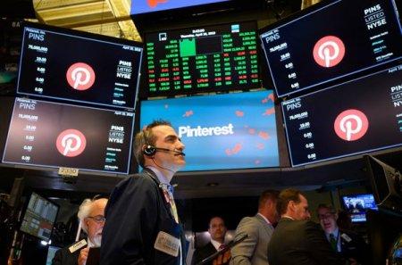 PayPal intentioneaza sa cumpere Pinterest pentru 45 de miliarde de dolari, in ceea ce ar deveni cea mai mare achizitie a unei platforme de social media din istorie