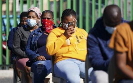 OMS avertizeaza ca pandemia ar putea dura cu un an mai mult decat s-a estimat pentru ca tarile sarace nu au acces la vaccin