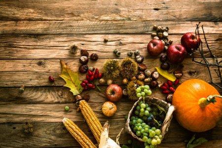 5 fructe si legume de <span style='background:#EDF514'>TOAMNA</span> pentru un organism sanatos