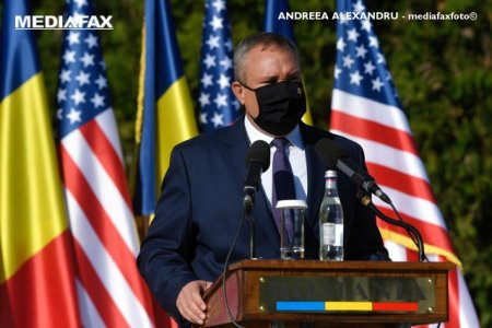USR nu respinge varianta Ciuca. Romania are nevoie de un Guvern repede