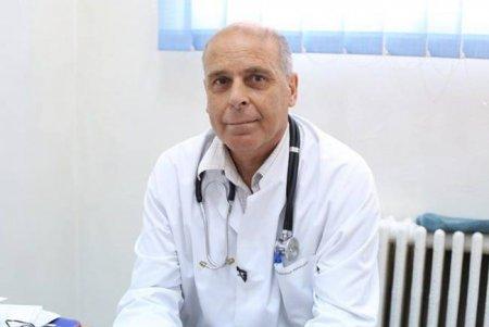 Dr. Virgil Musta: Trebuie intrerupta calea de transmitere a virusului. Lockdown!
