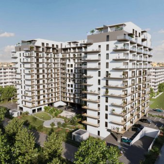 NEPI <span style='background:#EDF514'>ROCK</span>castle incepe constructia Vulcan Residence, primul proiect rezidential din portofoliu, o investitie de 22 milioane euro care va fi finalizata in 2023