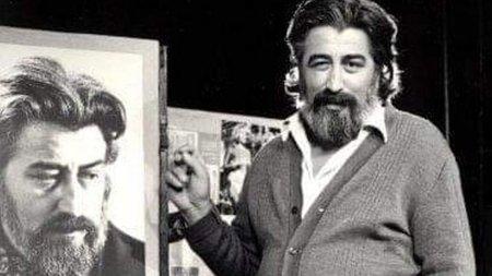 A murit actorul Cornel Nicoara, fostul <span style='background:#EDF514'>DIRECTOR</span> al Teatrului Tineretului din Piatra-Neamt