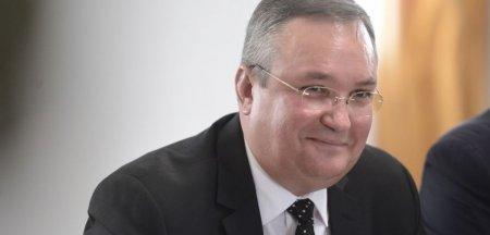 Cine este Nicolae Ciuca, propunerea PNL pentru functia de premier: general cu patru stele, pro-atlantist convins si ministru demis al Apararii
