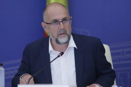 UDMR: Vom discuta cu Nicolae Ciuca, daca e desemnat premier. Pe palier politic e insa o problema