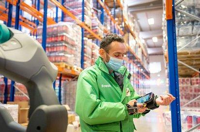 eMag deschide un nou front de lupta: Freshful, un super<span style='background:#EDF514'>MARK</span>et online cu livrare rapida a produselor alimentare proaspete in Bucuresti