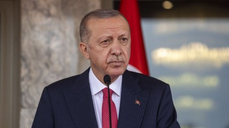 Criza diplomatica grava la Ankara. Presedintele turc ameninta sa-i expluzeze pe ambasadorii din SUA, Germania si alte 8 state vestice