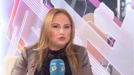 Cristina Demetrescu: Perioada urmatoare e critica pentru sanatatea copiilor, nu ne-am mai confruntat niciodata cu o astfel de lectie