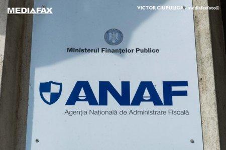 ANAF a verificat 100 de companii pentru a vedea daca au conectat caselor de marcat la <span style='background:#EDF514'>SERVER</span>ul ANAF. Termenul limita e 30 noiembrie