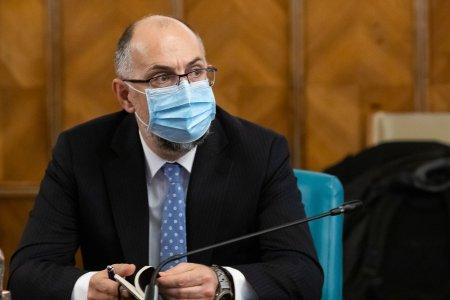 Kelemen Hunor tuna si fulgera: Nu este uzual ca un militar sa conduca un Guvern
