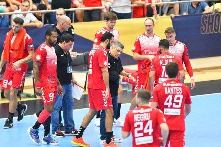 Duel capital pentru Dinamo in Liga » Xavi Pascual recunoaste: Sa fim constienti ca lupta noastra e cu ei, nu cu granzii