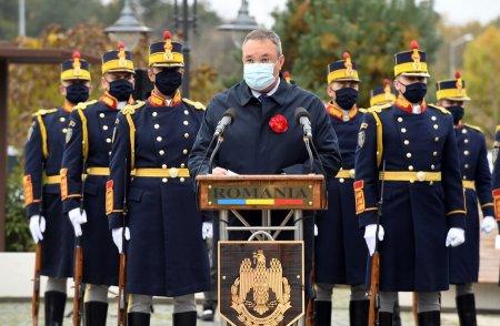 VIDEO Nicolae Ciuca, marsul spre varful politicii din Romania - De la militar la om politic