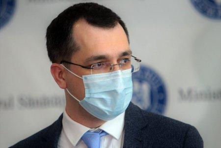Vlad Voiculescu, dupa desemnarea lui Ciuca: Este cel mult o solutie pentru un presedinte care nu suporta sa fie contrazis