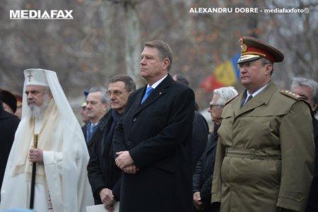 Klaus Iohannis l-a de<span style='background:#EDF514'>SEMNE</span>z premier pe Nicolae Ciuca. Cine este generalul si ce sanse are sa treaca de vot