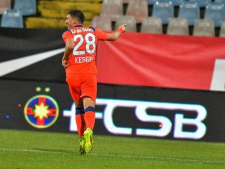FCSB solicita amanarea meciului cu Farul