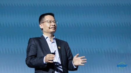 Kevin Hu, Huawei: <span style='background:#EDF514'>SOLUTIILE</span> inteligente cloud inspira o noua etapa de dezvoltare