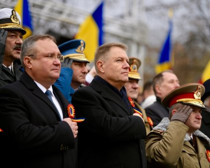 Cine este Nicolae Ciuca si ce avere are premierul desemnat de Klaus Iohannis