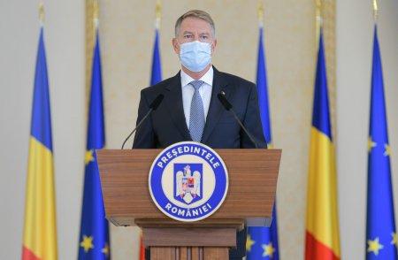 Este oficial! Klaus Iohannis a semnat <span style='background:#EDF514'>DECRETU</span>l. Schimbare uriasa in Romania