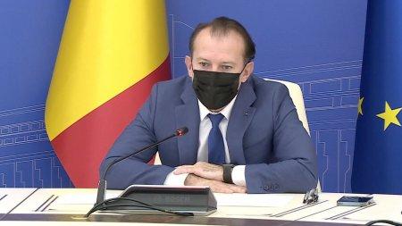 Florin Citu, mesaj pentru prefecti: As vrea sa va apucati serios de treaba si sa ignorati situatia politica