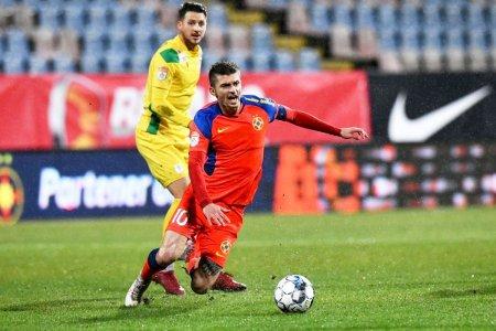 Mihai Stoica anunta: Avem focar si academie, nu putem juca meciul de Cupa cu Voluntari
