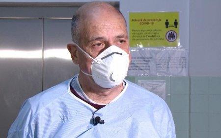 Virgil Musta vine cu un avertisment dur in plina pandemie! Degeaba se dau masuri, daca lumea nu este obligata sa le respecte