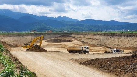 Consiliul Concurentei cere ca reparatiile si modernizarile drumurilor sa dureze cel mult cinci ani