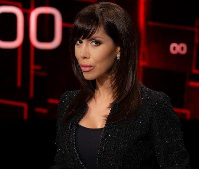 Denise Rifai tocmai a socat toata Romania! Este bomba totala in televiziune: Ce intrebare a putut sa puna