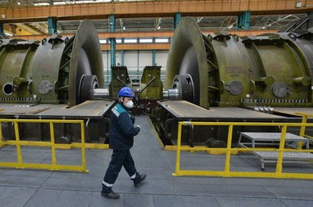 Un reactor nuclear din sudul Rusiei a fost oprit temporar din cauza unei defectiuni