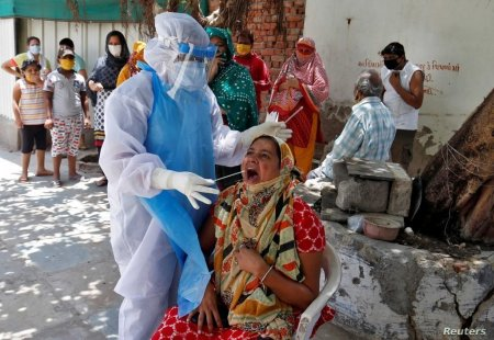 Țara care a administrat un miliard de doze de vaccin impotriva Covid-19