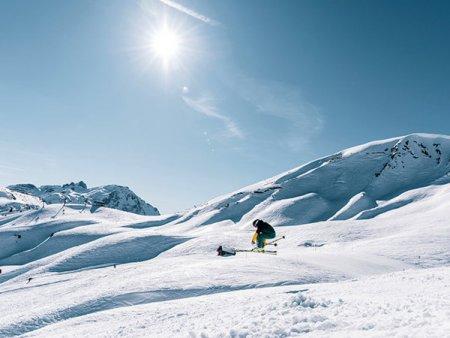Austria asteapta ca in sezonul de iarna 2021-2022 numarul de turisti romani sa fie la 60-70% fata de perioada de dinainte de pandemie