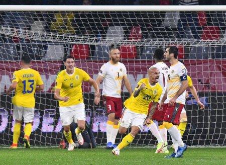 FIFA a stabilit cand se trage <span style='background:#EDF514'>BARAJUL</span> la sorti pentru CM 2022 » Cum se poate califica Romania