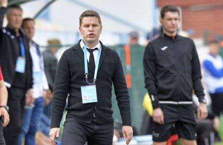 Flavius Stoican, avertisment inaintea meciului cu Gaz Metan: Dupa meciul lor cu Dinamo, un jucator pe care eu il apreciez foarte mult a spus ca pentru ei urmeaza un program facil