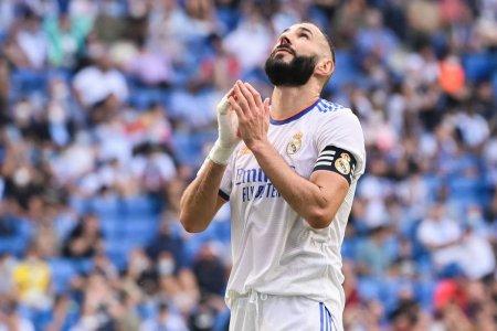 Parchetul din Versailles a cerut azi condamnarea lui Karim Benzema in cazul Valbuena! Ce risca starul lui Real