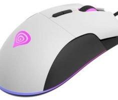 Genesis lanseaza mouse-ul de gaming Krypton 290