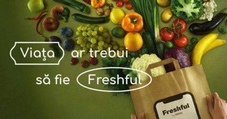 eMag deschide Freshful, un super<span style='background:#EDF514'>MARK</span>et online cu livrare rapida a produselor alimentare proaspete in Bucuresti