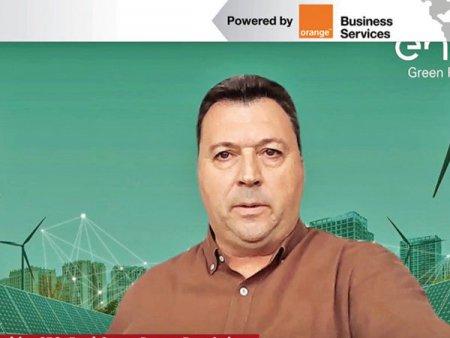 ZF Live. Florin Gheorghiu, Enel Green Power Romania: Vrem sa crestem de cateva ori capacitatea noastra in eoliene si solare. Piata are nevoie acuta de energie