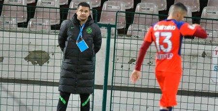 FCSB nu are suficienti jucatori pentru meciul cu Farul: Avem 17 pozitivi la prima echipa