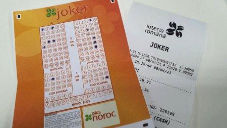 A fost castigat premiul cel mare la tragerea Loto 6/49, de aproape 1,55 mil<span style='background:#EDF514'>IOAN</span>e de euro