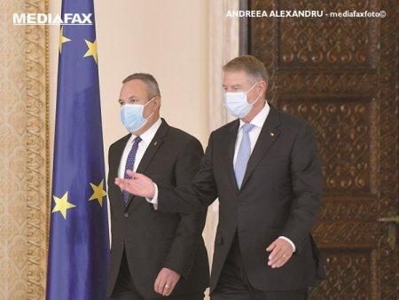Iohannis si PNL au decis: guvern fara USR, sustinut de PSD si condus de un mi<span style='background:#EDF514'>LITA</span>r