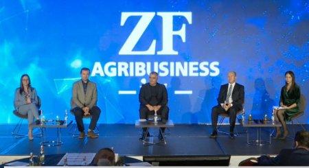 Tehnologia digitala in agricultura poate sa ajunga in urmatorii 4-5 ani la 30-40% din fermele mici si mari din Romania