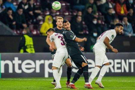 Strategia de la CFR Cluj, criticata dupa 0-1 cu Alkmaar: Transferurile nu au fost bune. Daca era Petrescu in vara, ar fi fost altceva