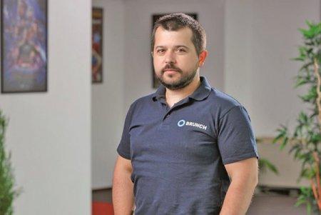 ZF IT Generation. Start-up Pitch. Andrei Stoica, cofondator Brunch - aplicatie de gestionare a feedbackului online: Vrem sa ajungem la 100 de utilizatori platitori pana la finalul anului